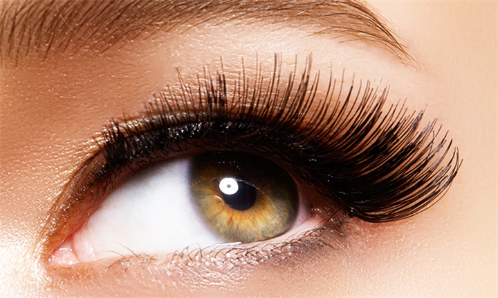 Eyelash Extensions with Optional Two-Week Fill at PM Biotechnique Skin Care