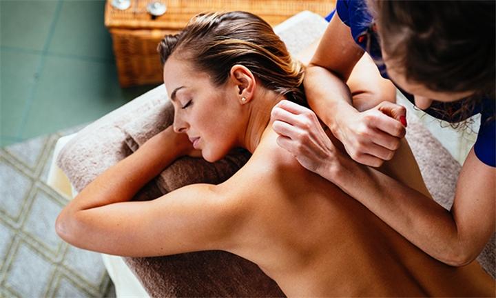 60-Minute Full Body Filipino Traditional Massage or Swedish Massage at Silky Skin Beauty Spa