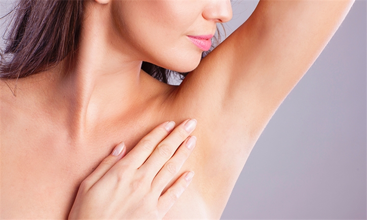 6 x Laser Hair Removal Sessions for a Small, Medium or Large Area at Dr.Baumann Das Institut