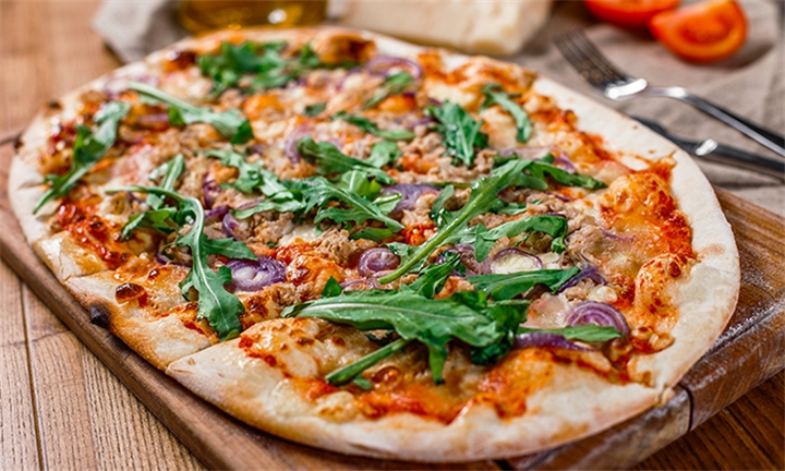 b514ac2707d Choice of Pizza for up to Four at Carlyle apos s on ...