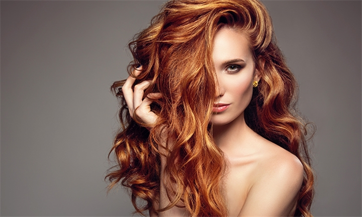 Wash, Cut and Blow-Dry with Optional Treatments at Charisma Aesthetic and Laser Clinic