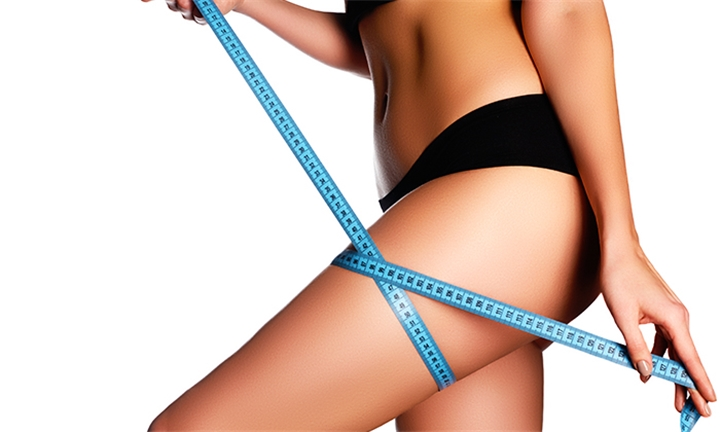 Complete Slimming Package Including Consultation with Gelish@Dembalicious