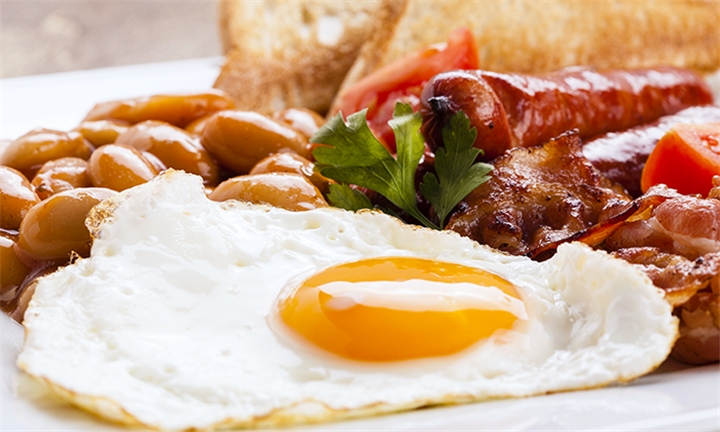 Choice of Breakfast and Beverage for Two at Simonsig