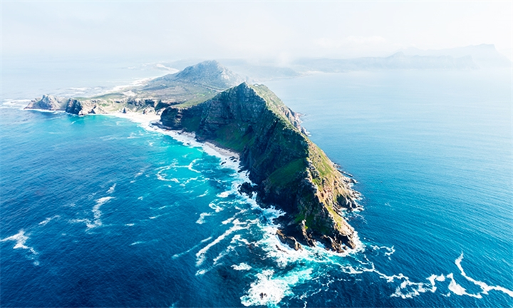 Cape Camino Passport for One or Two
