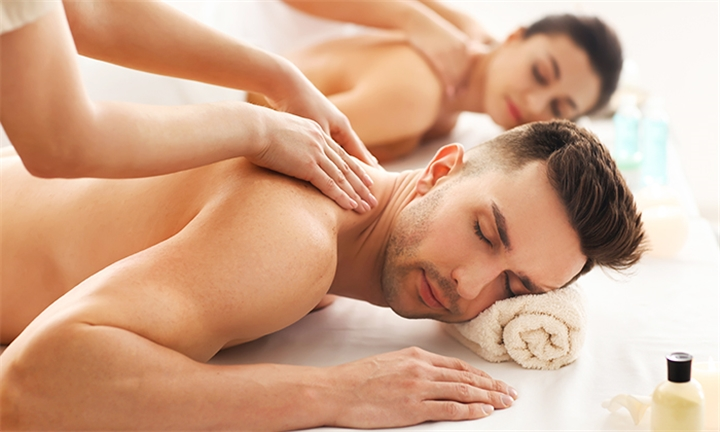 Choice of 90-Minute Pamper Package for One or Two at True Oasis Boutique Spa