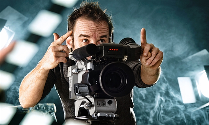 Cinematographer – Film Fundamentals Course with Vizual Coaching Academy