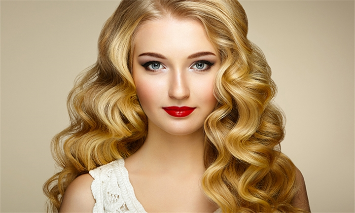 Wash, Cut and Set with Optional Roots or Full Colour Treatment at Oeresta Hair Studio