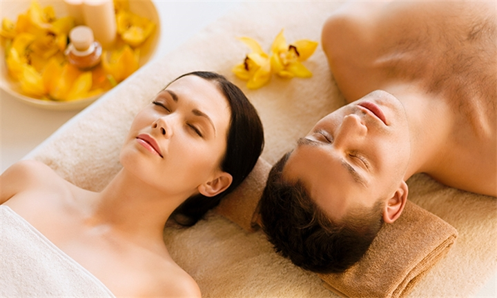Choice of Couples Spa Package at Rosetta Spa