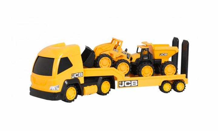 JCB Truck from R279