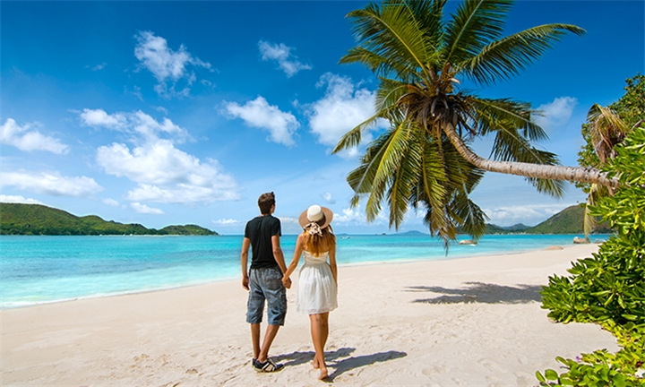 Seychelles: 7-Night Stay Including Flights, Transfers and Breakfast