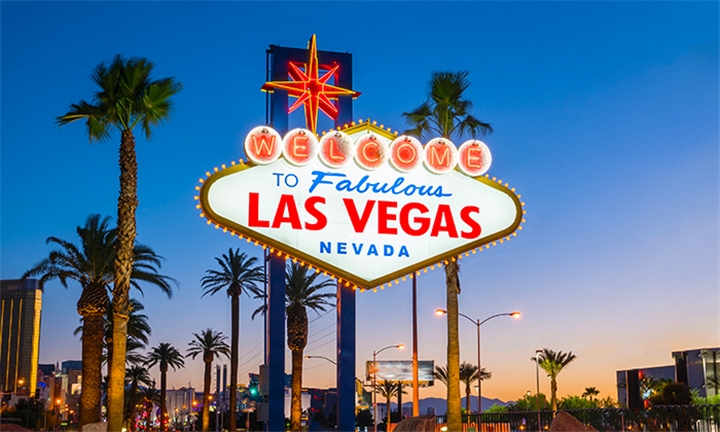 Las Vegas & Los Angeles: 4-Day Stay Including Transfers and Tours