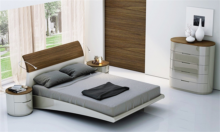 Milan Bed Only for R7899