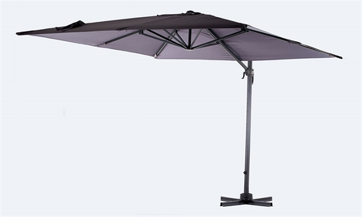 360 Degree Umbrella (Grey) from R3599 + Free Delivery