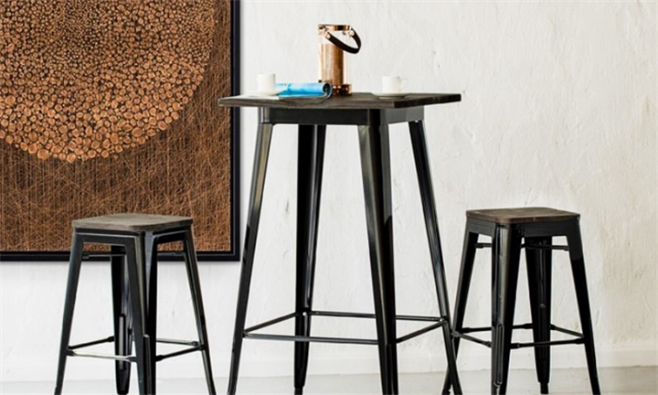 Evan Bar Table for R2499 Incl Delivery