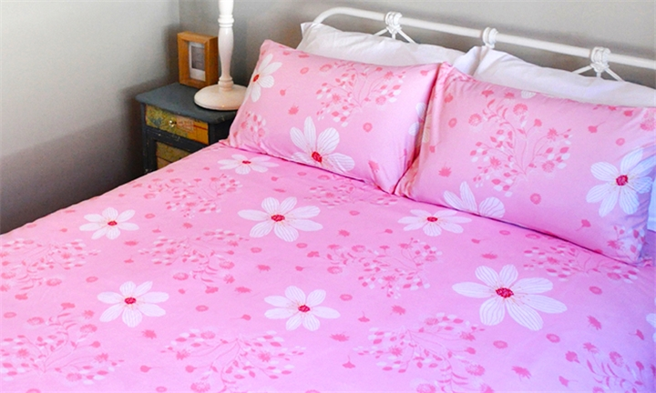 St Tropez Country Collection Duvet Set from R249