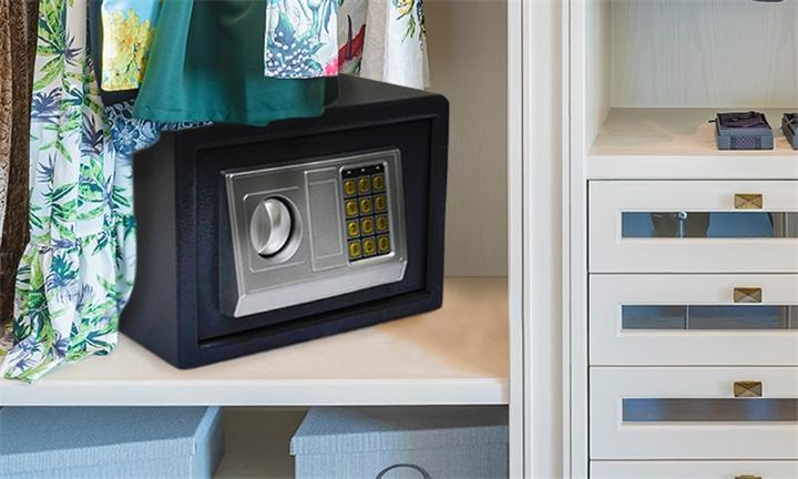Safe Medium Electric for R649