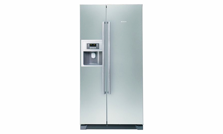 Bosch Series 6 Side by Side Fridge Freezer with Water/Ice Dispenser for R16999