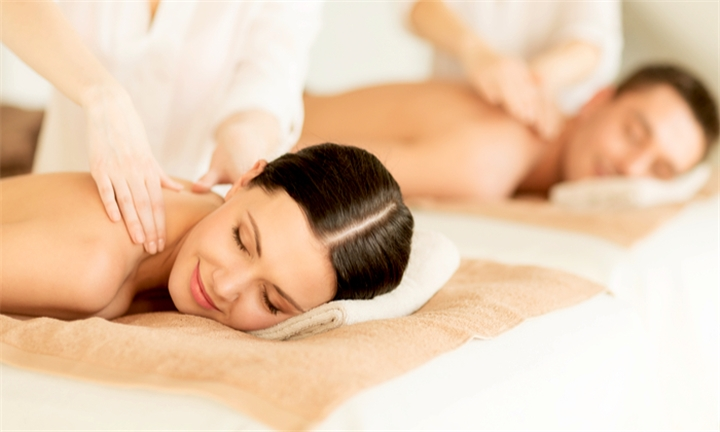 2-Hour Spa Package for Two at Shernard Spa