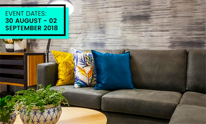 Ticket for One or Two to the Cape Town HOMEMAKERS Expo 2018