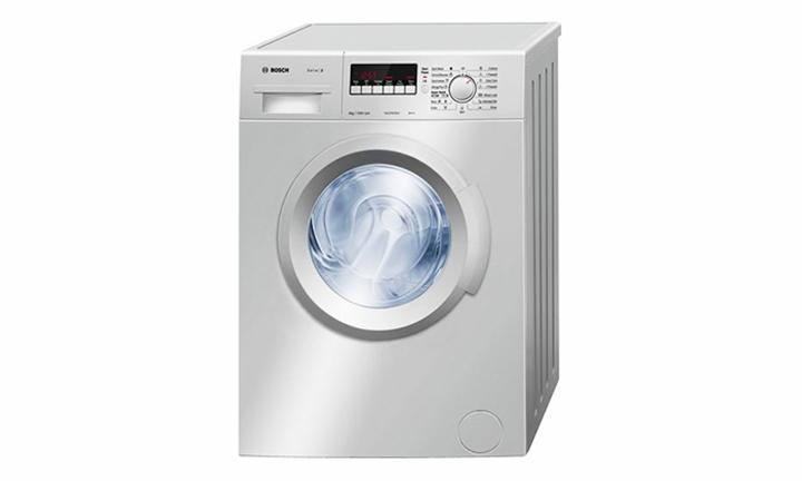 Bosch Series 2 Front Loader Washing Machine (6kg) for R4499