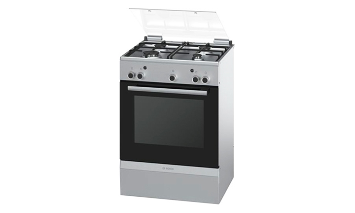 Bosch Series 2 Freestanding Gas Stove (60cm) for R6999
