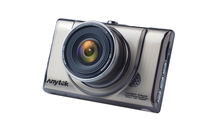 Anytek A100 Full HD 1080P Car DVR & Dash Cam Camera & Recorder for R1299