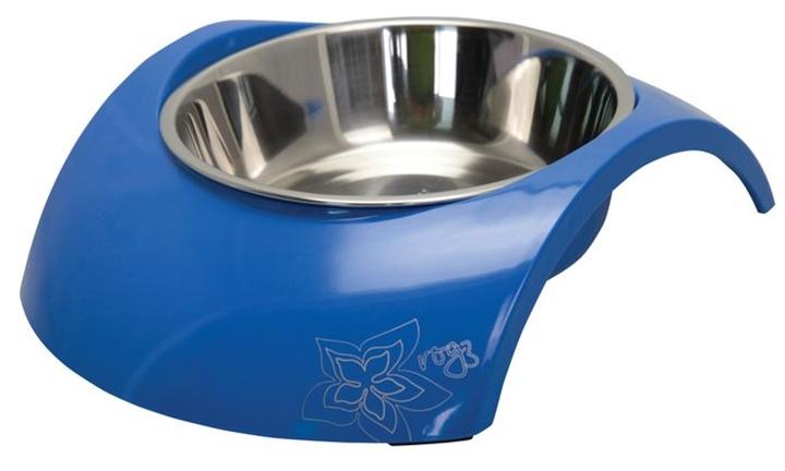 Rogz 2-in-1 160ml Luna Dog Bowl (Small) for R130