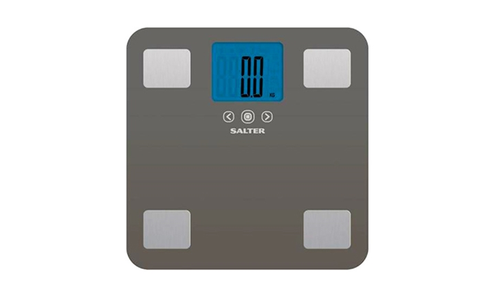 Salter Max Body Analyser Scale for R599