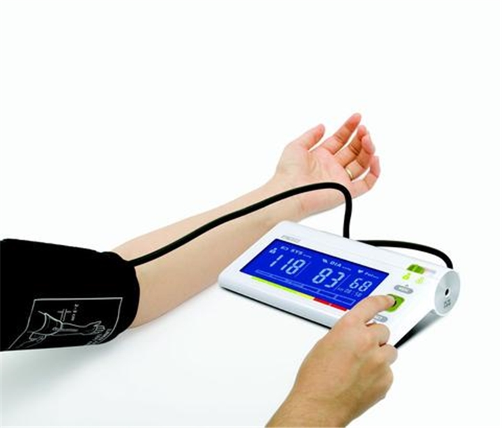 Homedics Deluxe Automatic Arm Blood Pressure Monitor for R699