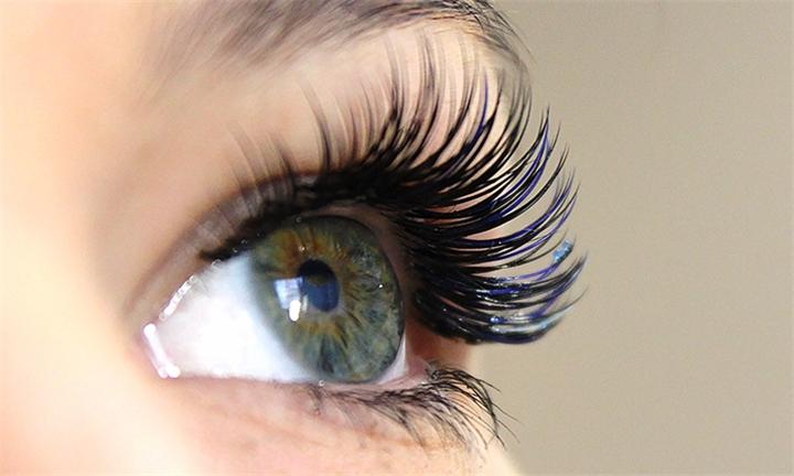 Full Set of Eyelash Extensions with Optional 2-week Filler at V Royals Day Spa