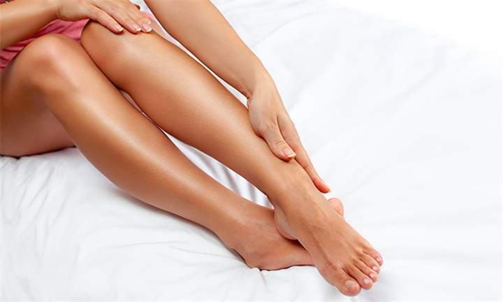 Laser Hair Removal Sessions on a Small, Medium or Large Area at Body Vitality Studio