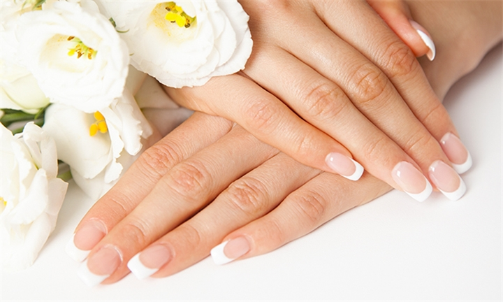 Manicure and/or Pedicure at PM Biotechnique Skin Care