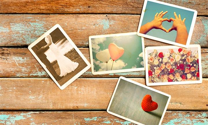 200 Mini Polaroid Prints at Printstagram