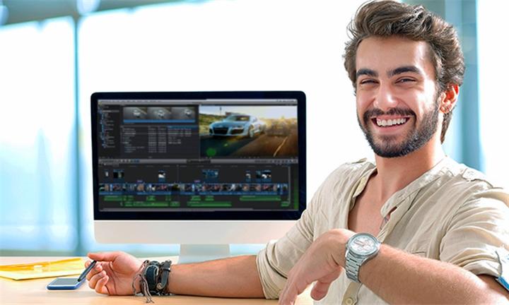 Adobe Premiere Pro Essential Training with Vizual Coaching Academy
