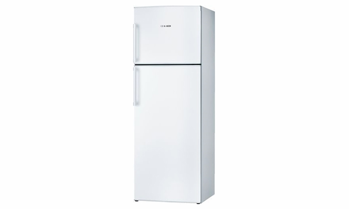 Bosch Series 4 Combi Fridge Freezer (White) for R8499