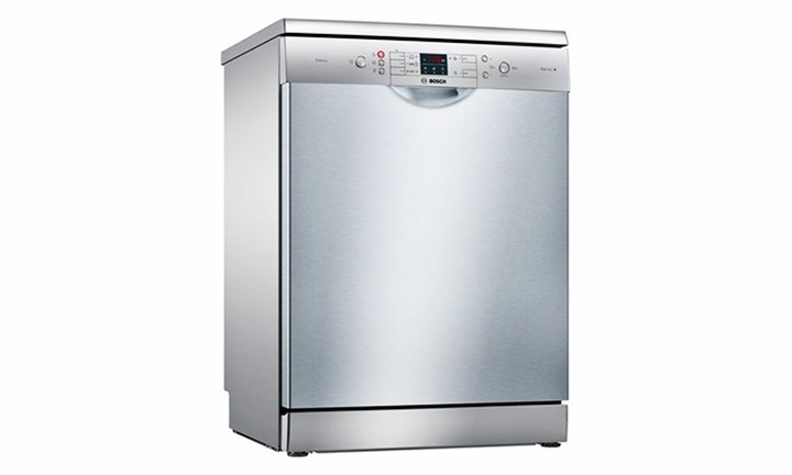 Bosch Series 4 Dishwasher (Silver) for R5599