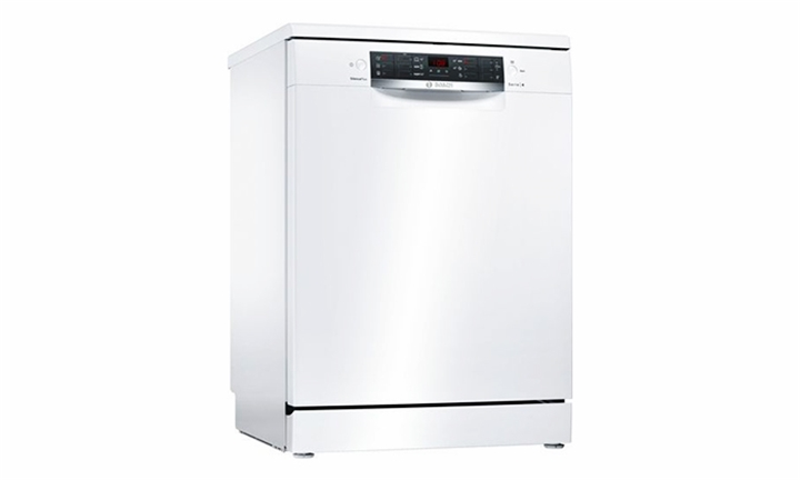 Bosch Series 4 Freestanding Dishwasher (White) for R7499