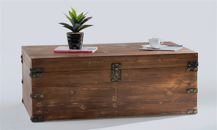 Cyprus Storage Coffee Table for R2599 + Free Delivery