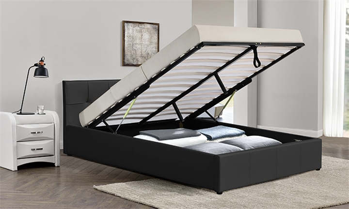 Gas Lift Storage Beds from R2999 Incl Delivery