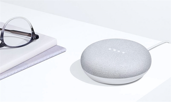 Google Home Mini Smart Home Voice Assistant for R1149