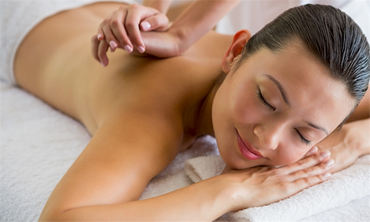 Half Day Spa Package for One or Two at French Clinic