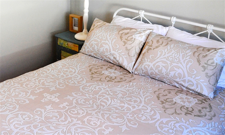 Notre Dame Versailles Collection Duvet Set from R299