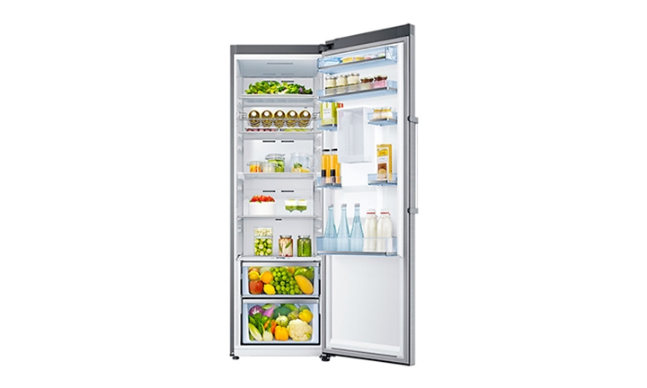 Samsung 375L Single Door Fridge with No Frost for R13199