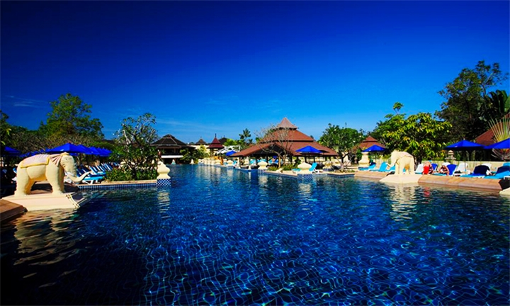 Thailand: 7-Night Stay Including Flights, Transfers and Breakfast