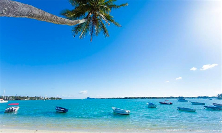 Mauritius: 5-Night Stay for up to Seven Including Airport Transfers and Breakfast at Nitzana