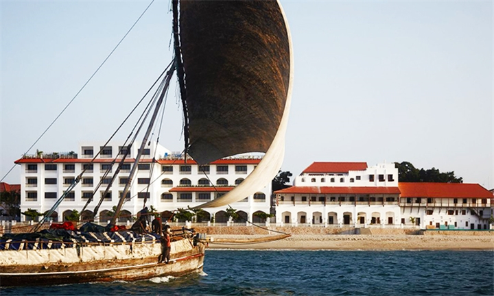 Zanzibar: 3-Night Stay Including Flights, Breakfast and Dinner