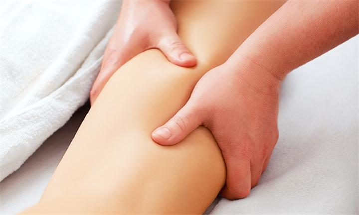 Lymphatic Drainage Massage Sessions at The Detox Studio