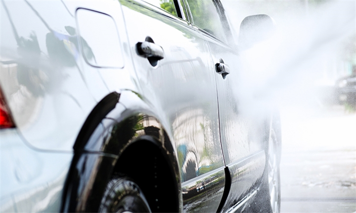 Executive Car Wash with Optional Deep Polish or Full Valet for One Vehicle at Car Wash Worx, Fairlands