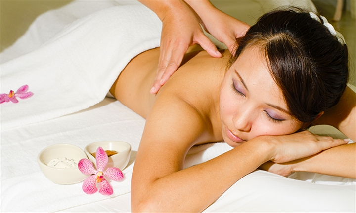 Choice of Chinese or Thai Massage for One or Two at Yanmei's Professional Massage and Beauty Salon