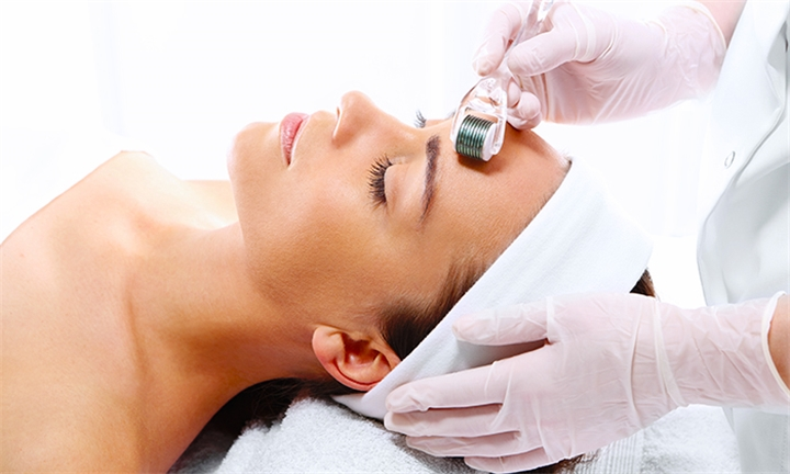1 or 3 Micro-needling Sessions at Bodhi Laser